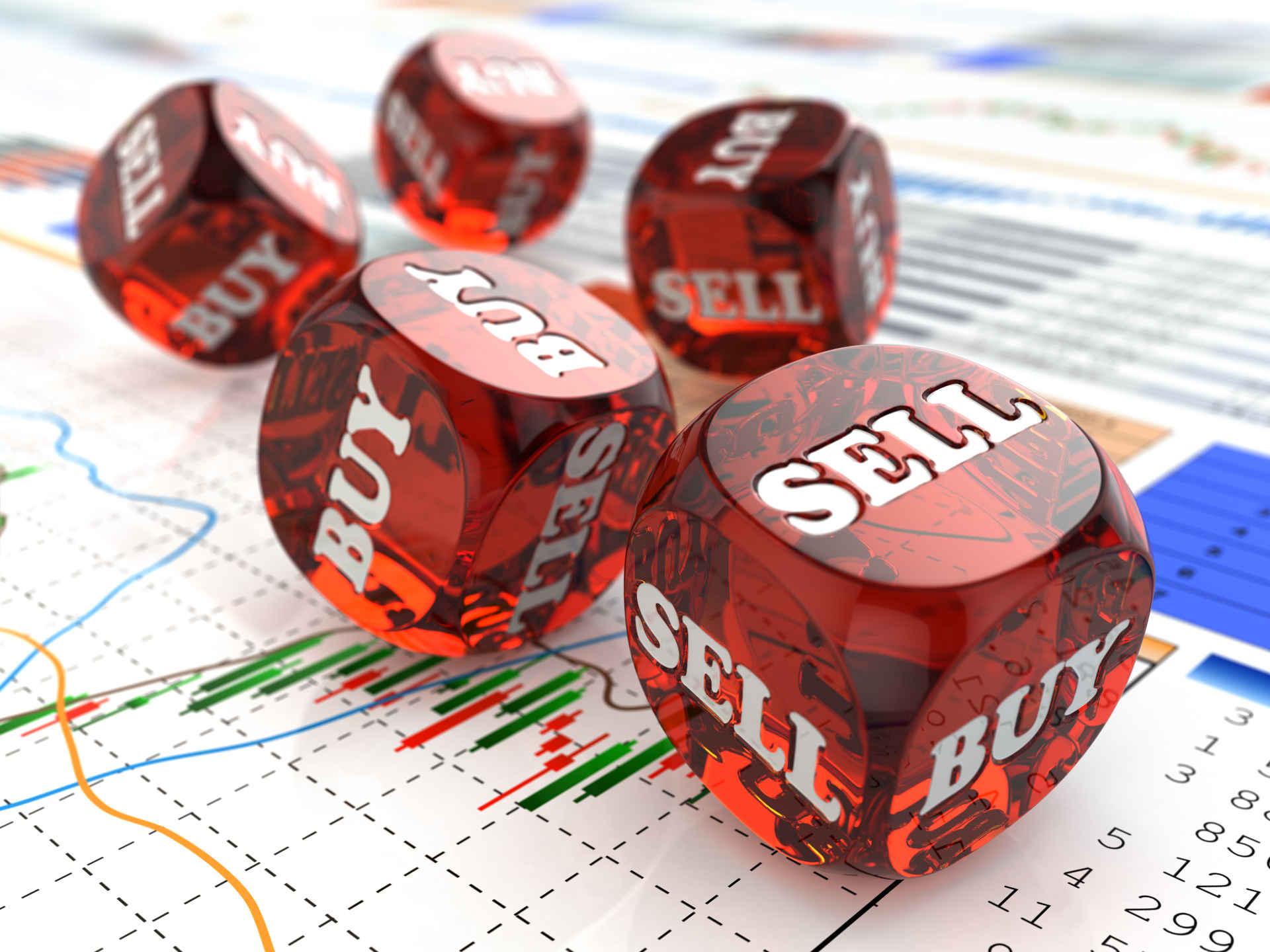 チャート 投資