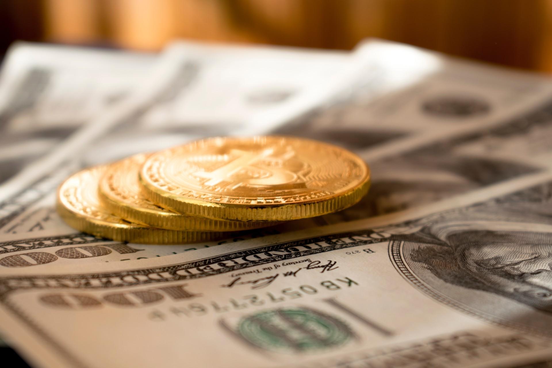 金(ゴールド)と為替